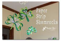St. Patrick's Day - Craft Ideas!