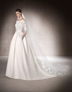 Wedding Dress Stratford San Patrick Malca