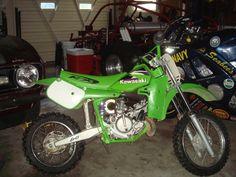 KX 60 - http://get.sm/YTf21oA #wera Kawasaki