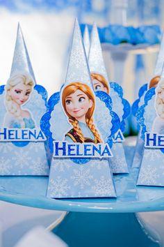 Mickey 1st Birthdays, Mickey Birthday, Unicorn Birthday, Boy Birthday, Frozen Party Decorations, Girl Birthday Decorations, Bolo Frozen, Anna Frozen, Frozen Birthday Cake