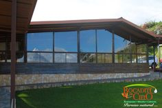 Un restaurante que brinda tanto al paladar como al espíritu, encuéntrelo entre las montañas... #UnParaisoNatural #BocaditoDelCielo