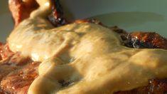 Grilled Mongolian Pork Chops | Allrecipes Sherry Vinegar, Rice Vinegar, Mongolian Pork Chops Recipe, Grilled Pork Loin Chops, Duck Sauce, Hoisin Sauce, Pork Chop Recipes, Allrecipes, Grilling