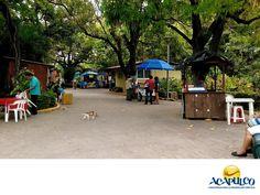 https://flic.kr/p/LK3ZYV   Los hermosos parques de Acapulco. INFORMACIÓN DE ACAPULCO_1   #informaciondeacapulco Los hermosos parques de Acapulco. INFORMACIÓN DE ACAPULCO. Acapulco cuenta con muchos parques, todos bien cuidados y con hermosas vistas hacia el mar o hacia sus terrenos llenos de atractiva vegetación. El más conocido es el parque Papagayo, aunque también está el de La Reina y la Plaza Japón. Te invitamos a dar un paseo por los parques del paradisiaco Acapulco, durante tus…