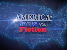 Season four of America: Facts vs. Fiction debuts tomorrow on AHC. What do you think? Have you seen the series?