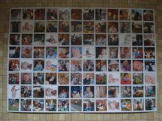 www.over40amdamumtoone.wordpress.com PosterFriend - a way to show off your Facebook photos