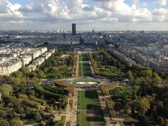 STAY TRAVELED: Paris, France