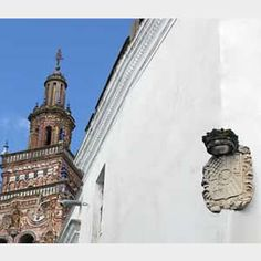 Ruta de los #palacios de Jerez de los Caballeros #TurismoCultural #EscapadaCultural #SencillamenteExtremadura #JerezdelosCaballeros #Badajoz