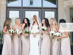 Classic & Sophisticated Wedding Inspiration