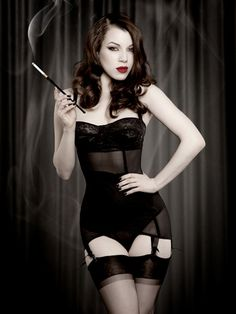 f01b5334987 Kiss Me Deadly - Reader s Choice for the Overall Best Brand of 2011 Vintage  Lingerie