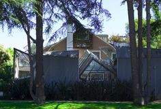 Gehry Residence, Santa Monica CA, Frank Gehry