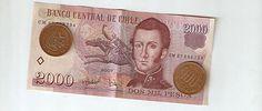 Que moeda levo para o Chile? | Viaje na Viagem