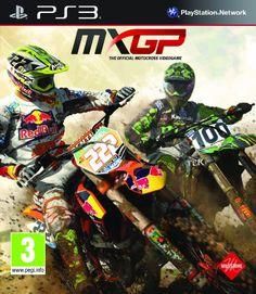 MXGP  The Official Motocross Videogame Playstation 3 *** Check out this great product. Note:It is Affiliate Link to Amazon.