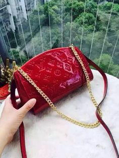 My New LV Collection for Louis Vuitton. Source by hemkstmbis bag fashion louis vuitton Louis Vuitton Red Purse, New Louis Vuitton Handbags, Burberry Handbags, Vuitton Bag, Vintage Louis Vuitton, Louis Vuitton Monogram, Luxury Handbags, Fashion Handbags, Fashion Bags