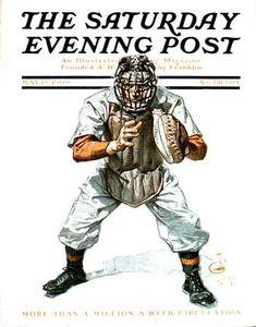 1909 The Saturday Evening Post