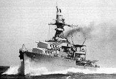 The French Cruiser 'Emile Bertin' Escaped Halifax With a Belly Full of Gold - Warrior Maven Croiseur Lourd, Marine Francaise, Steam Turbine, Naval History, Prisoners Of War, French Army, Navy Ships, Royal Navy, Battleship