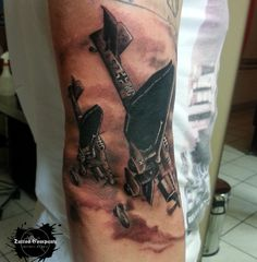 Kris Grunert Tattoosbykris On Pinterest