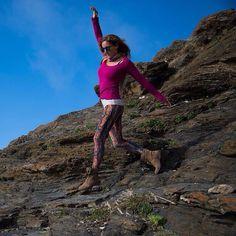 Chile, makena surf wear , active wear , surf leggings , yoga , lava, Brazil , designed on Maui,