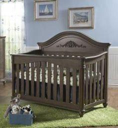 Pali Gardena Forever Crib