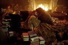 """Jake Gyllenhaal & Emmy Rossum en """"El día de mañana"""" / """"The Day After Tomorrow"""""""
