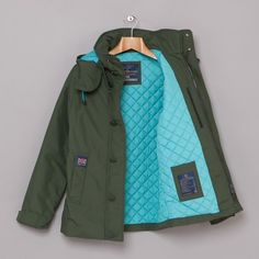 Henri Lloyd Olmes Carretti jacket