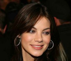 Michelle Monaghan – Diamond Celebrity of the Week