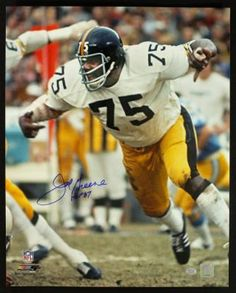DT: Mean Joe Greene Pittsburgh Steelers Nfl Photo (Select Size) Steelers Pics, Pittsburgh Steelers Football, Pittsburgh Sports, Nfl Sports, Sports Stars, Steelers Stuff, Sports App, Sports Pics, Steelers Helmet