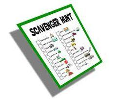 Recharging Retirees in Retirement Communities: 3 Styles of Scavenger Hunts
