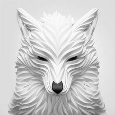 Predators – Les créations de Maxim Shkret
