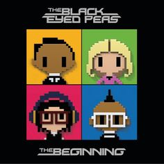 Just Can't Get Enough - The Black Eyed Peas ♫ #music #iHeartRadio #NowPlaying