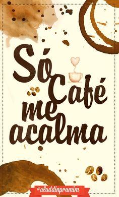Nosso amigo de cada dia! #aladdinpramim #amantes #cafe Coffee Is Life, My Coffee, Love Cafe, Coffee Pictures, Chocolate Coffee, Coffee Cafe, Coffee Break, Breakup, Tasty