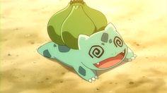 Cartoon Profile Pics, Cute Profile Pictures, Pokemon Memes, Cute Pokemon, Satoshi Tajiri, Twitter Layouts, Bulbasaur, Geek Out, Digimon