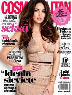 Cosmopolitan Latvia