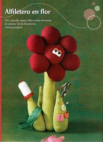 creditos:virtuosa-artesanato   Album 31--------------página Eu Amo Artesanato  -------------------------------...