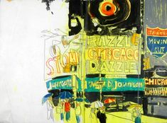Lynn Pauley Illustration: Sketchbooks