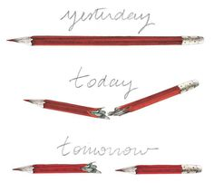 French illustrator Lucille Clerc creates a message of hope regarding #CharlieHebdo.