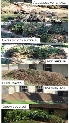 Solutions To Show That Pest Command Products And Services Are Useful For That Individuals Building A Hugelkultur How To Build A Raised Vegetable Garden Bed 39 Simple and Cheap Raised Vegetable Garden Bed Ideas Vegetable Garden Planner, Raised Vegetable Gardens, Vegetable Garden Design, Vegetable Gardening, Permaculture Garden, Veggie Gardens, Garden Compost, Raised Bed Garden Design, Building A Raised Garden