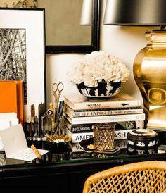 at home - Vicki Archer http://vickiarcher.com/shop/at-home/ #vickiarcher #home #interior