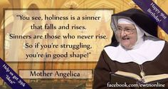 Happy Birthday, Mother Angelica!