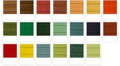 nos sirve como paleta de colores ..ver cuales tonos te gustan