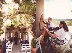 Chapel dulcinea ceremony pic ideas