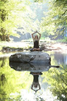 Could 30 days of meditating be the secret to obliterating stress?