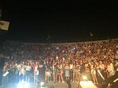 https://www.facebook.com/eleonora.zouganeli.official/posts/10152916593228176 #eleonorazouganeli #eleonorazouganelh #zouganeli #zouganelh #zoyganeli #zoyganelh #kalokairi2015 #summer #tour #2015 #greece #elews #elewsofficial #elewsofficialfanclub #fanclub