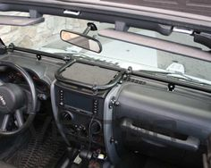 Favorite Interior Mod - Jeep Wrangler Forum