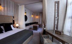 Riadjoya, a luxury retreat in Marrakech |