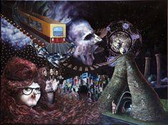 An Adventure, 2011-'12 by George Karakasoglou