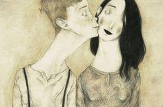 Моника Баренго (Monica Barengo) - художник-иллюстратор из Турина . Обсуждение на LiveInternet - Российский Сервис Онлайн-Дневников