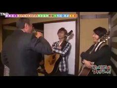 KinKi Kidsのブンブブーン  2015年5月17日 150517 【吉幾三と神楽坂で流し】 FULL https://www.youtube.com/watch?v=QeUOP6qfGVQ