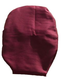 Drainable Stoma Cover Shirt Fabric Wine Beanie, Wine, Cover, Fabric, Cotton, How To Wear, Shirts, Fashion, Tejido