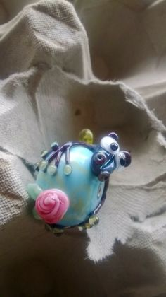 Fused Glass, Glass Beads, Lampwork Beads, Unique, Handmade, Color, Art, Models, Modeling Paste