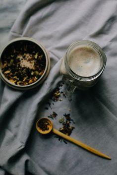 Chai Almond Milk + Ichai Tea review – Soy Division